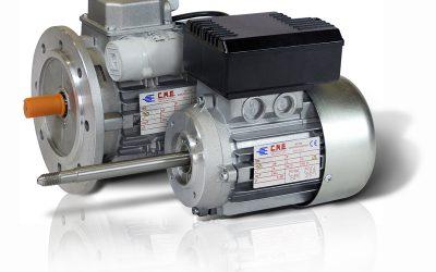Motoare electrice monofazate, motor electric monofazat