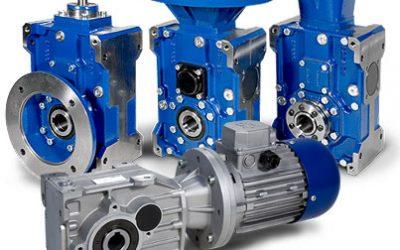 Motoreductoare, reductoare cilindro-conice