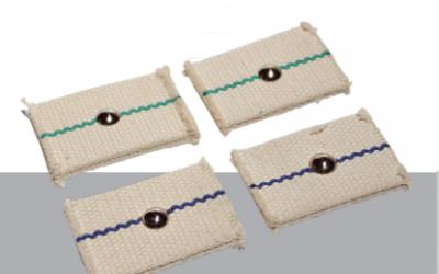 Pucuri textile